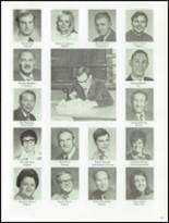 1973 Great Falls High School Yearbook Page 28 & 29