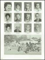 1973 Great Falls High School Yearbook Page 30 & 31