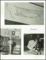 1973 Great Falls High School Yearbook Page 38 & 39