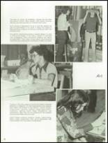 1973 Great Falls High School Yearbook Page 40 & 41
