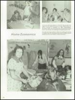 1973 Great Falls High School Yearbook Page 42 & 43