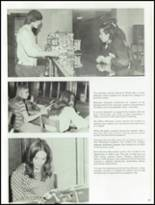 1973 Great Falls High School Yearbook Page 46 & 47