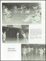 1973 Great Falls High School Yearbook Page 48 & 49