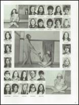 1973 Great Falls High School Yearbook Page 54 & 55