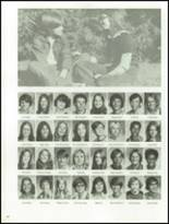 1973 Great Falls High School Yearbook Page 56 & 57