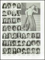 1973 Great Falls High School Yearbook Page 58 & 59