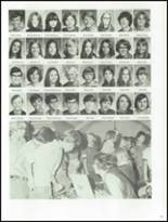 1973 Great Falls High School Yearbook Page 60 & 61