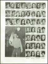 1973 Great Falls High School Yearbook Page 62 & 63