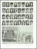 1973 Great Falls High School Yearbook Page 64 & 65