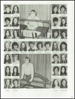 1973 Great Falls High School Yearbook Page 66 & 67