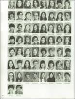 1973 Great Falls High School Yearbook Page 68 & 69