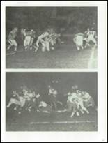 1973 Great Falls High School Yearbook Page 72 & 73