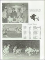 1973 Great Falls High School Yearbook Page 74 & 75