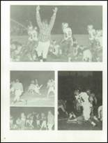 1973 Great Falls High School Yearbook Page 76 & 77