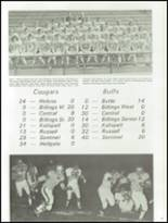 1973 Great Falls High School Yearbook Page 78 & 79