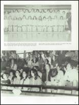 1973 Great Falls High School Yearbook Page 84 & 85