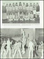 1973 Great Falls High School Yearbook Page 86 & 87