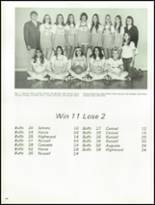 1973 Great Falls High School Yearbook Page 88 & 89