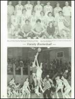 1973 Great Falls High School Yearbook Page 90 & 91