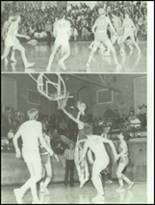 1973 Great Falls High School Yearbook Page 92 & 93