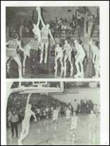 1973 Great Falls High School Yearbook Page 94 & 95