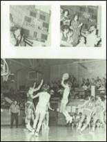 1973 Great Falls High School Yearbook Page 98 & 99