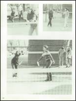 1973 Great Falls High School Yearbook Page 112 & 113