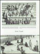 1973 Great Falls High School Yearbook Page 114 & 115