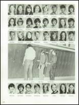 1973 Great Falls High School Yearbook Page 122 & 123