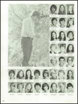 1973 Great Falls High School Yearbook Page 124 & 125