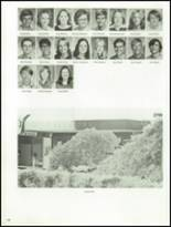 1973 Great Falls High School Yearbook Page 132 & 133
