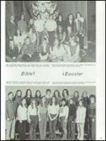 1973 Great Falls High School Yearbook Page 136 & 137
