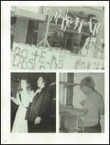 1973 Great Falls High School Yearbook Page 138 & 139