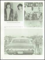 1973 Great Falls High School Yearbook Page 140 & 141