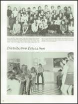 1973 Great Falls High School Yearbook Page 142 & 143