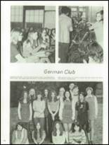 1973 Great Falls High School Yearbook Page 144 & 145