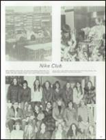 1973 Great Falls High School Yearbook Page 146 & 147