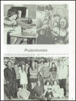 1973 Great Falls High School Yearbook Page 152 & 153