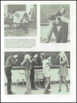 1973 Great Falls High School Yearbook Page 156 & 157
