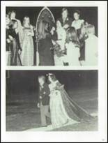 1973 Great Falls High School Yearbook Page 160 & 161