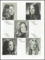1973 Great Falls High School Yearbook Page 162 & 163