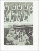 1973 Great Falls High School Yearbook Page 166 & 167