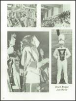 1973 Great Falls High School Yearbook Page 168 & 169