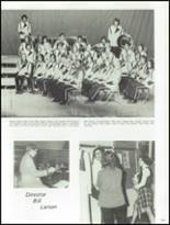 1973 Great Falls High School Yearbook Page 172 & 173