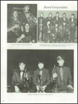 1973 Great Falls High School Yearbook Page 174 & 175