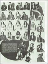 1973 Great Falls High School Yearbook Page 178 & 179