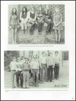 1973 Great Falls High School Yearbook Page 186 & 187
