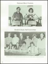 1973 Great Falls High School Yearbook Page 188 & 189