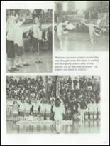 1973 Great Falls High School Yearbook Page 200 & 201