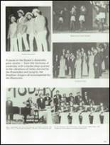 1973 Great Falls High School Yearbook Page 204 & 205
